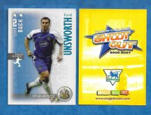 Wigan Athletic David Unsworth England (F) (SO07)
